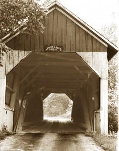 Bridge color