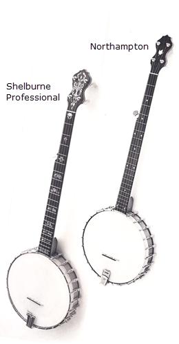 two banjos mag